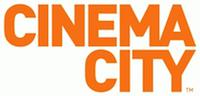 Cinema City logo.