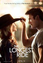 Plakat filmu Najdłuższa podróż