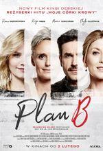 Plakat filmu Plan B