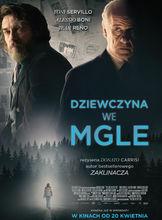 Plakat filmu Dziewczyna we mgle