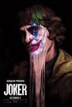 Plakat filmu Joker