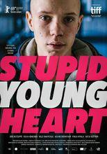 Plakat filmu Głupie, młode serce
