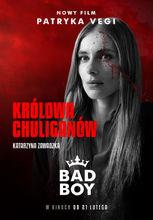 Plakat filmu Bad Boy