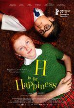 Plakat filmu Szczęściara