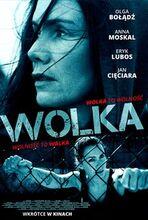 Plakat filmu Wolka