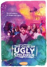 Plakat filmu Klub brzydkich dzieci