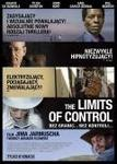 Plakat filmu The Limits of Control
